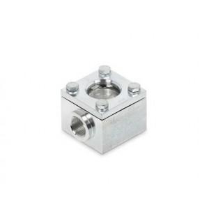 Vizoare de curgere model 265 EN ASME/FNPT ASME/SW Mod